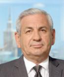 Reuven Havar - dyrektor generalny Atlas Estates
