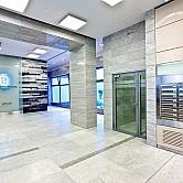 ConceptHouse Mokotów hol główny