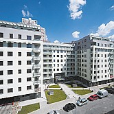 Capital Art Apartments gotowe budynynki