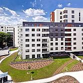 Apartamenty Przy Krasińskiego II