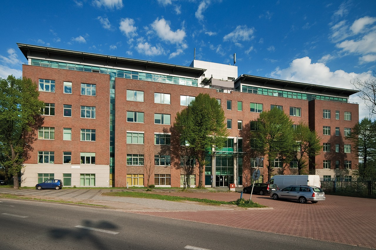 Sadowa Office Building